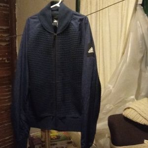 Adidas Suit Jacket